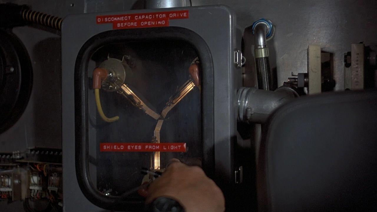 Flux-Capacitor
